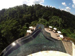 Pauschalreise Hotel Indonesien, Indonesien - Bali, Hanging Gardens Of Bali in Payangan  ab Flughafen Bruessel
