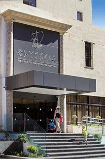 Pauschalreise Hotel Zypern, Zypern Süd (griechischer Teil), Kapetanios Odysseia Hotel in Limassol  ab Flughafen Basel