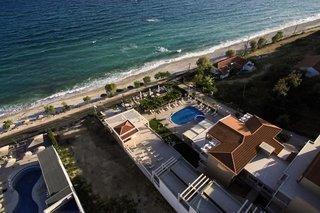 Pauschalreise Hotel Griechenland, Thassos, Blue View Superior Suites in Limenaria  ab Flughafen Berlin