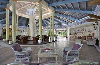 Pauschalreise Hotel Kuba, Jardines del Rey (Inselgruppe Nordküste), Meliá Cayo Santa María in Cayo Santa Maria  ab Flughafen Bruessel