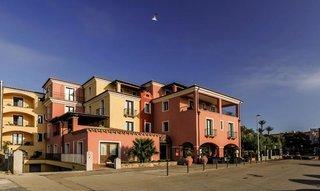 Pauschalreise Hotel Italien, Sardinien, La Vecchia Fonte in Palau  ab Flughafen Bruessel