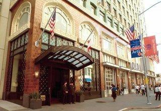 Pauschalreise Hotel USA, Kalifornien, Hotel Zelos San Francisco in San Francisco  ab Flughafen