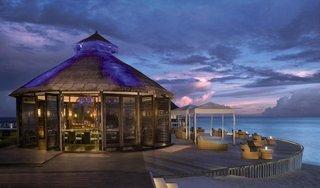 Luxus Hideaway Hotel Malediven, Malediven - weitere Angebote, Jumeirah Vittaveli in Bolifushi  ab Flughafen Amsterdam
