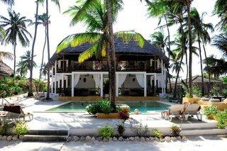 Pauschalreise Hotel Tansania, Tansania - Insel Zanzibar, Sahari Zanzibar in Bwejuu  ab Flughafen Berlin-Tegel
