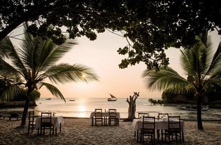 Pauschalreise Hotel Tansania, Tansania - Insel Zanzibar, Chuini Zanzibar Beach Lodge in Chuini Ruins/Bububu  ab Flughafen Berlin