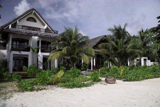 Pauschalreise Hotel Seychellen, Seychellen, Village du Pecheur in Glacis  ab Flughafen Bruessel