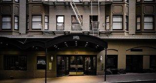 Pauschalreise Hotel USA,     Kalifornien,     Hotel Zeppelin San Francisco in San Francisco