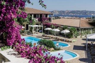 Pauschalreise Hotel Italien, Sardinien, Hotel Palau in Palau  ab Flughafen Bruessel
