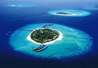 Luxus Hideaway Hotel Malediven, Malediven - weitere Angebote, JA Manafaru in Manafaru  ab Flughafen Amsterdam