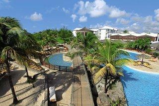 Pauschalreise Hotel Guadeloupe, Guadeloupe, Les Résidences du Manganao in Saint-François  ab Flughafen Berlin-Tegel