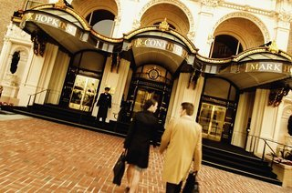 Pauschalreise Hotel Kalifornien, InterContinental Mark Hopkins San Francisco in San Francisco  ab Flughafen Bremen