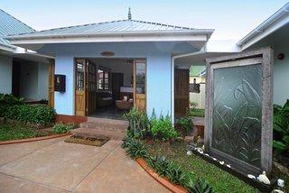 Pauschalreise Hotel Seychellen, Seychellen, Le Relax Self-Catering in Anse Reunion  ab Flughafen Amsterdam