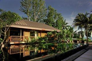 Pauschalreise Hotel Seychellen, Seychellen, Dhevatara Beach in Insel Praslin  ab Flughafen Amsterdam