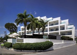 Pauschalreise Hotel Barbados, Barbados, South Beach Hotel in Christ Church  ab Flughafen