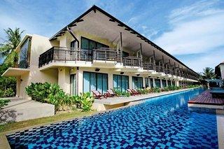Pauschalreise Hotel Thailand, Ko Samui, Centra Coconut Beach Resort Samui in Taling Ngam Beach  ab Flughafen Frankfurt Airport