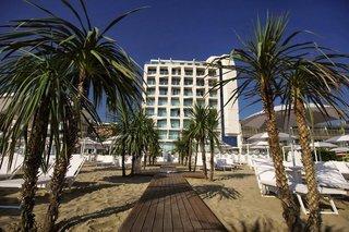 Pauschalreise Hotel Italien, Italienische Adria, Hotel Excelsior Congress, Spa & Lido in Pesaro  ab Flughafen Amsterdam