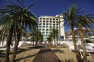 Pauschalreise Hotel Italien, Italienische Adria, Hotel Excelsior Congress, Spa & Lido in Pesaro  ab Flughafen Berlin-Tegel