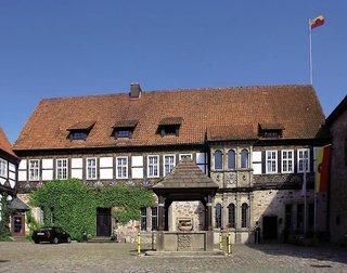 Pauschalreise Hotel Deutschland, Nordrhein-Westfalen, Burghotel Blomberg in Blomberg  ab Flughafen