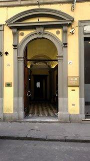 Pauschalreise Hotel Italien, Toskana - Toskanische Küste, HHB Hotel Firenze Santa Maria Novella in Florenz  ab Flughafen Basel