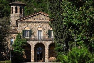 Pauschalreise Hotel Italien, Toskana - Toskanische Küste, Grotta Giusti in Monsummano Terme  ab Flughafen Amsterdam
