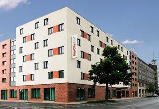 Pauschalreise Hotel Deutschland, Städte West, InterCityHotel Essen in Essen  ab Flughafen Basel