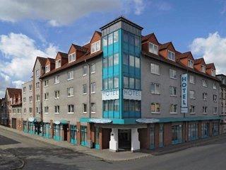 Pauschalreise Hotel Deutschland, Nordrhein-Westfalen, Residenz Oberhausen in Oberhausen  ab Flughafen
