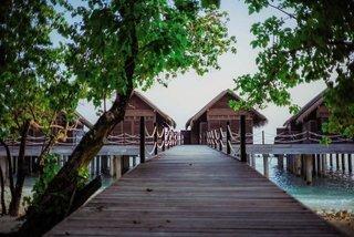 Pauschalreise Hotel Malediven, Malediven - weitere Angebote, Amaya Kuda Rah in Dhangethi  ab Flughafen Frankfurt Airport