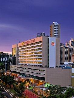 Pauschalreise Hotel Panama, Panama-City & Umgebung, Crowne Plaza Panama in Panama City  ab Flughafen Berlin-Tegel