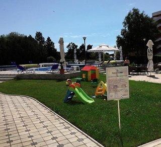 Pauschalreise Hotel Rumänien, Rumänische Riviera, Hotel Ambasador in Mamaia  ab Flughafen