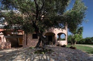 Pauschalreise Hotel Italien, Sardinien, Club Hotel I Ginepri in Cala Gonone  ab Flughafen Bruessel