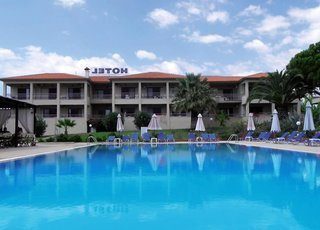 Pauschalreise Hotel Griechenland, Chalkidiki, Kalives Resort in Kalives  ab Flughafen Erfurt