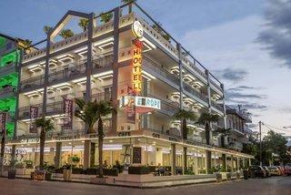 Pauschalreise Hotel Griechenland, Olympische Riviera, Hotel Europe in Paralia  ab Flughafen Amsterdam