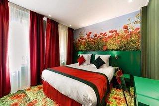 Pauschalreise Hotel Frankreich, Paris & Umgebung, Les Jardins de Montmartre in Paris  ab Flughafen Berlin-Tegel