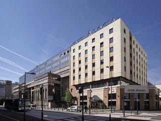 Pauschalreise Hotel Frankreich, Paris & Umgebung, Apogia in Ivry-sur-Seine  ab Flughafen Berlin-Tegel