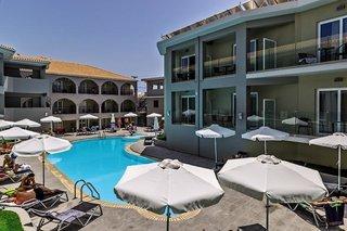 Pauschalreise Hotel Griechenland, Zakynthos, White Olive Premium Hotel in Laganas  ab Flughafen