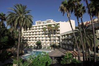 Pauschalreise Hotel Spanien, Costa del Sol, Royal Al Andalus in Torremolinos  ab Flughafen Berlin-Tegel
