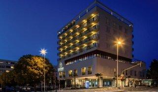 Pauschalreise Hotel Kroatien, Kroatien - weitere Angebote, Dioklecijan Hotel & Residence in Split  ab Flughafen Basel