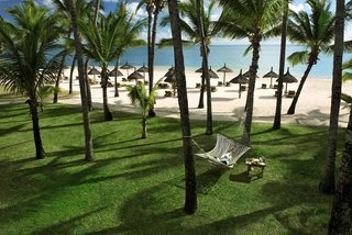 Luxus Hideaway Hotel Mauritius, Mauritius - weitere Angebote, One & Only Le Saint Geran in Belle Mare  ab Flughafen Poznan