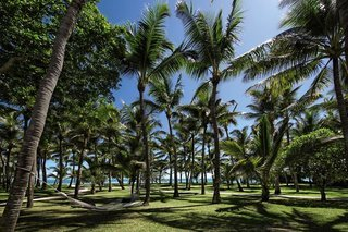 Luxus Hideaway Hotel Mauritius, Mauritius - weitere Angebote, One & Only Le Saint Geran in Belle Mare  ab Flughafen Bruessel