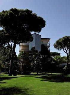 Pauschalreise Hotel Italien, Italienische Adria, Marepineta Resort in Milano Marittima  ab Flughafen