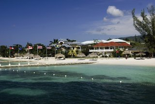 Pauschalreise Hotel Jamaika, Jamaika, Sandals Montego Bay in Montego Bay  ab Flughafen Basel