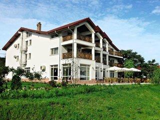 Pauschalreise Hotel Rumänien, Rumänien - weitere Angebote, Hotel Wels in Baltenii de Sus (Tulcea)  ab Flughafen