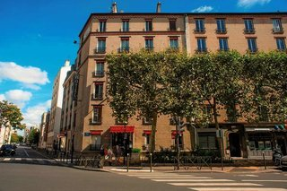 Pauschalreise Hotel Frankreich, Paris & Umgebung, Olympic Hotel in Boulogne-Billancourt  ab Flughafen Berlin-Tegel