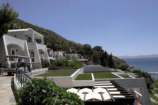 Pauschalreise Hotel Griechenland, Golf von Korinth, Wyndham Loutraki Poseidon Resort in Loutraki  ab Flughafen Bruessel