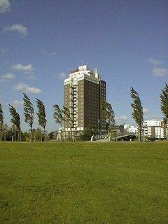 Pauschalreise Hotel Deutschland, Städte Nord, Holiday Inn Hamburg in Hamburg  ab Flughafen Abflug Ost