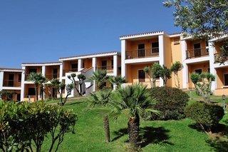 Pauschalreise Hotel Italien, Sardinien, AHR Costa Serena Village in Palau  ab Flughafen Bruessel