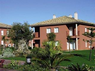 Pauschalreise Hotel Spanien, Costa de la Luz, Aparthotel ILUNION Tartessus Sancti Petri in Novo Sancti Petri  ab Flughafen