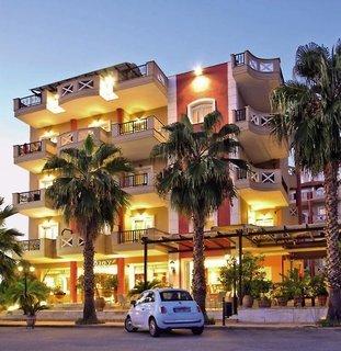 Pauschalreise Hotel Griechenland, Olympische Riviera, Evdion in Nei Pori  ab Flughafen Amsterdam
