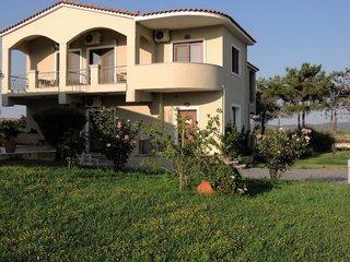Pauschalreise Hotel Griechenland, Lesbos, Imerti Resort in Skala Sykamias  ab Flughafen