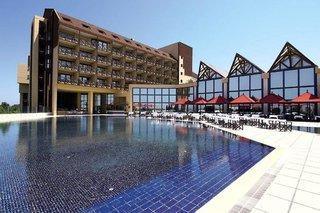 Pauschalreise Hotel Türkei, Türkische Ägäis, Grand Ontur in Çesme  ab Flughafen Bruessel